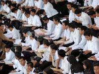 Tahun 2016 Dibuka CPNS Dibuka 43 Ribu Lowongan CPNS Tenaga Kesehatan, 3.000 Guru