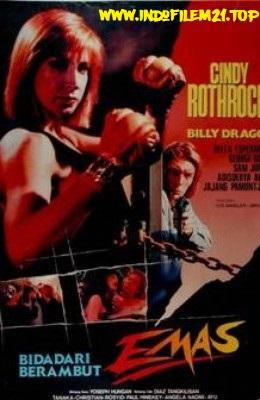 Bidadari Berambut Emas (1992)
