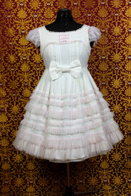 lolita fashion, lolita wardrobe, kawaii, jfashion, auris lothol, eglcommunity, pastel pearl, angelic pretty