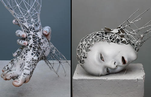 00-Yuichi-Ikehata-Kakuunohito-Surreal-and-Realistic-Physical-Fragment-Sculptures-www-designstack-co