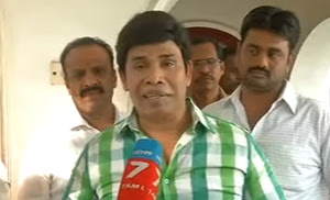 Everyone should vote without fear: Anandraj