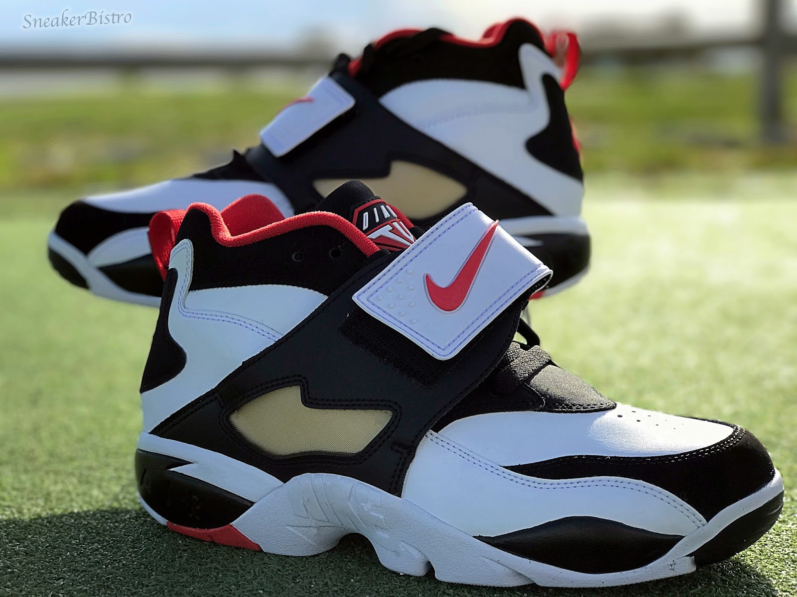 b104ed2b27 SNEAKER BISTRO - Streetwear Served w  Class: Nike Air Diamond Turf ...