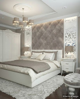 Bedroom Ideas For Bridal Couples 25