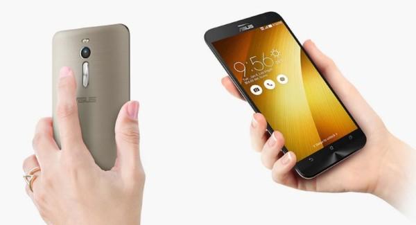 ASUS ZenFone Go chega em outubro no Brasil