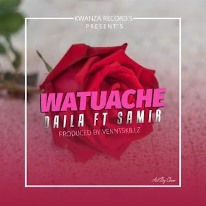 Download Audio | Daila ft Samir - Watuache