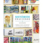 The Sketchbook Challenge Book
