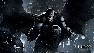 Batman PC Background