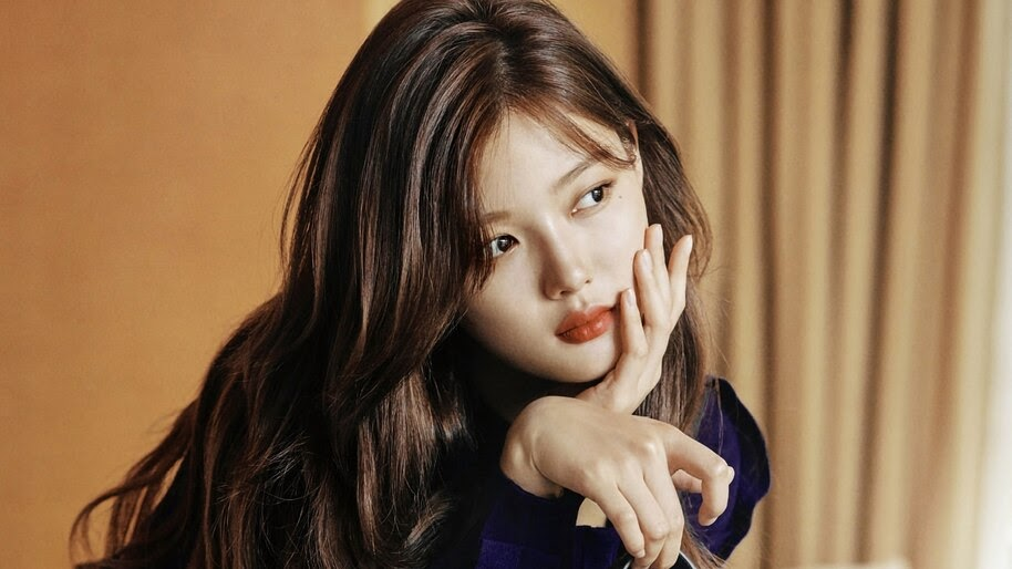 Kim Yoo-jung, Korean, Actress, 4K, #4.1444