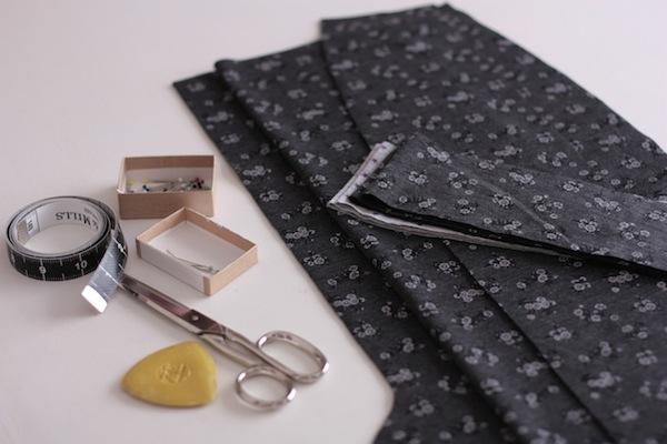falda Mabel · Ro Guaraz · 06 · cortar