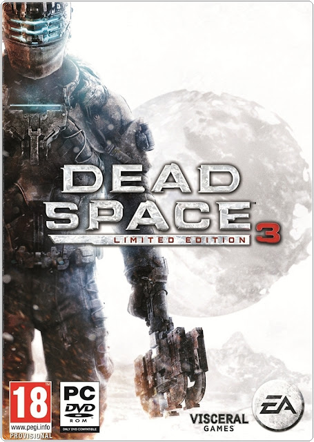 DEAD SPACE 3 (download game pc)