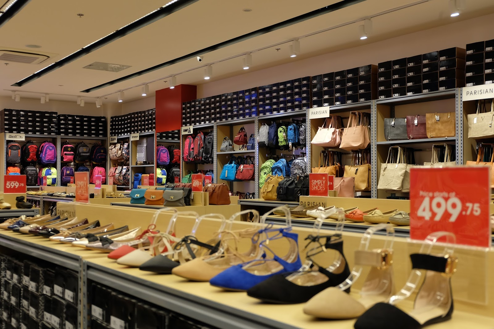 What Store Carries Wide Shoes For Women