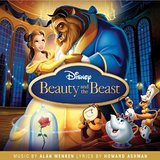 beauty and the beast free sheet music