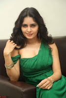 Madhimita in Emerald Green Stunning Pics ~  Exclusive Pics 014.jpg