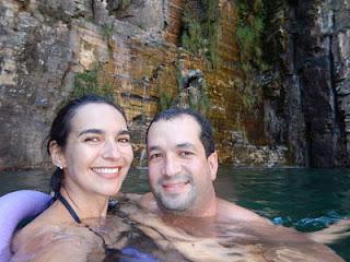 Capitólio Canyons do Lago de Furnas