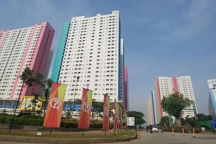 5 Apartemen Jakarta Pusat yang Paling Diminati Kaum Millenial