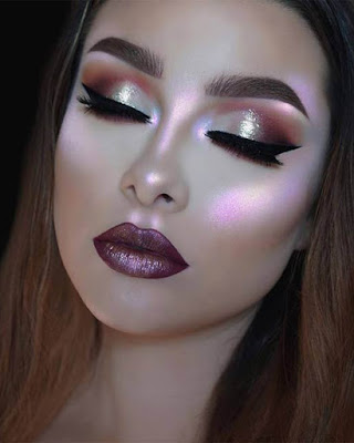 makeup elegant