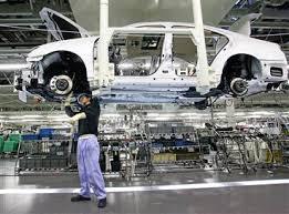 industri otomotif Jepang menyumbang perekonomian
