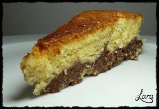 http://cucinaconlara.blogspot.it/2018/02/torta-paradiso-allarancia-con-budino-al.html