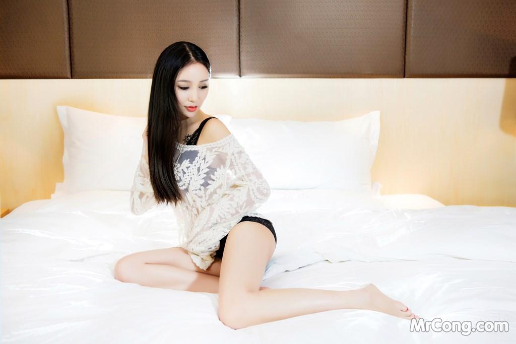 Image SLADY-2017-05-25-No.007-Yi-Xuan-MrCong.com-009 in post SLADY 2017-05-25 No.007: Người mẫu Yi Xuan (怡萱) (63 ảnh)