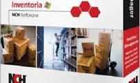 Inventoria Inventory Software full crack