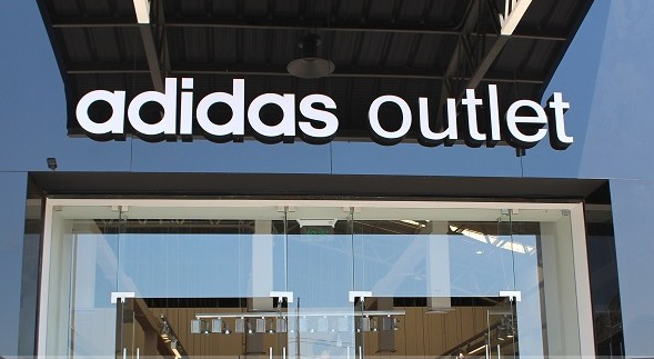 adidas outlet quilicura