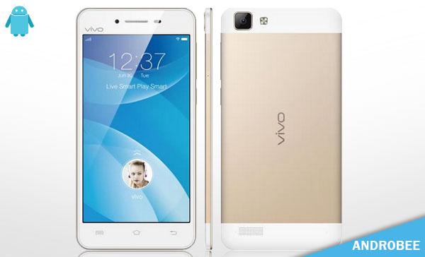 Spesifikasi Vivo Y53 - Smartphone RAM 2GB Dengan Kamera 13MP