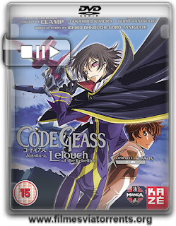 Code Geass: Hangyaku no Lelouch Torrent - DVDRip
