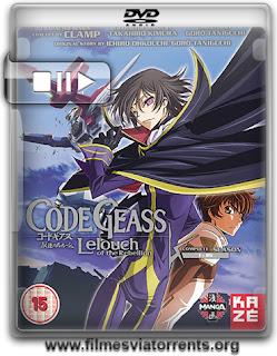 Code Geass: Hangyaku no Lelouch Torrent - DVDRip