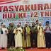 Sebanyak 1.923 Prajurit dan ASN TNI Ikuti Tasyakuran Lintas-Agama