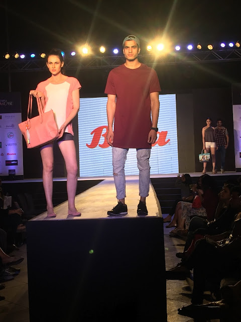DLF Place, Saket hosts 'Femina Showcase'
