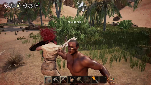 Download Game Conan Exiles Full Version