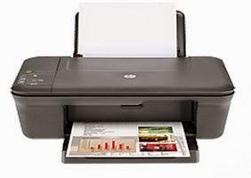 Download Printer Driver HP Deskjet 2050/J510a
