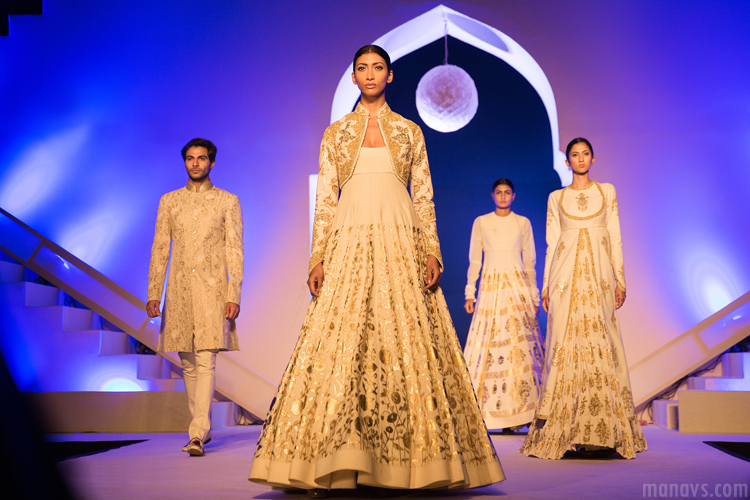 Rajasthan fashion show Jaipur