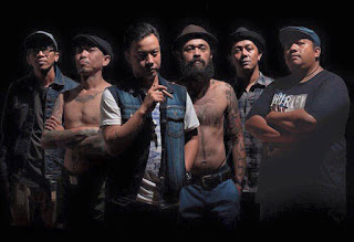 Shaggydog Merilis Album Baru, 'Putra Nusantara'
