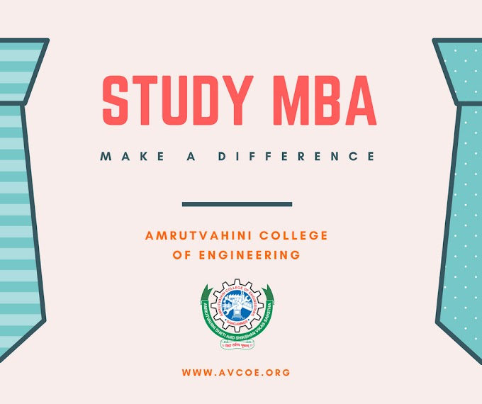 How studying MBA actually makes a difference?
