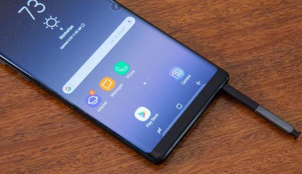 cara cek IMEI Galaxy Note 9