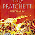 Pies de barro - Terry Pratchett [Saga Mundodisco]
