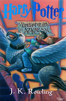 Resenha, Harry Potter e O Prisioneiro de Azkaban