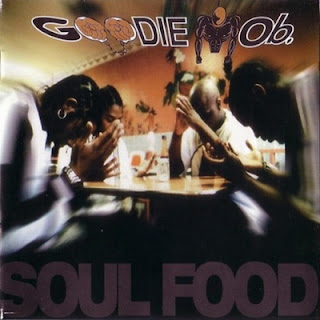 Goodie Mob – Soul Food (1995) [CD] [FLAC]