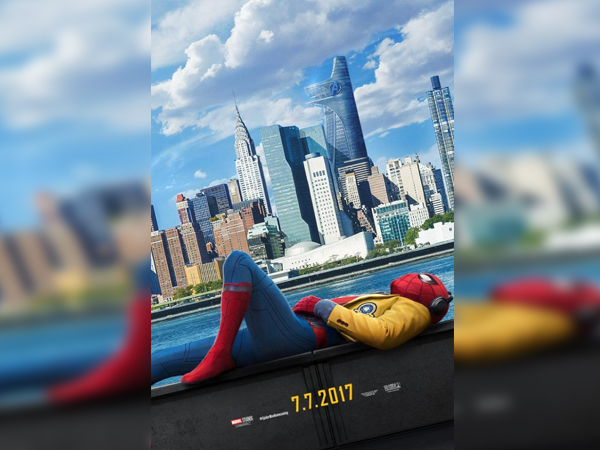 Sinopsis, detail dan nonton trailer Film Spider-Man: Homecoming (2017)