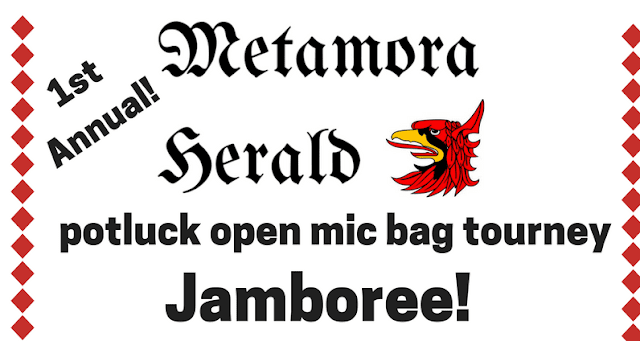 Metamora Herald Jamboree!