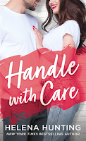 Book Review: Handle With Care (Shacking Up #5) by Helena Hunting | About That Story