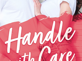 Book Review: Handle With Care (Shacking Up #5) by Helena Hunting