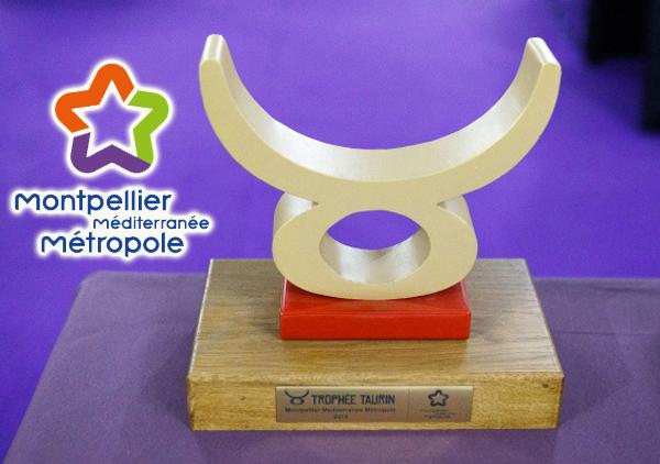 Trophée des As Métropole de Montpellier