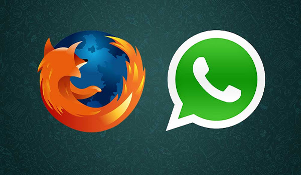 Firefox WhatsApp Panel Eklentisi İndir