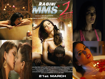Where Ragini Sex Tape Was Filmed After Starting Their Movie Everything Happens Strange Especially To Sunny Sunny Leone What Happens Next Is The Story Of