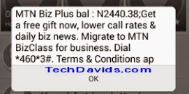 Another Awoof! Generate Free MTN Recharge Cards ~ Technology & David
