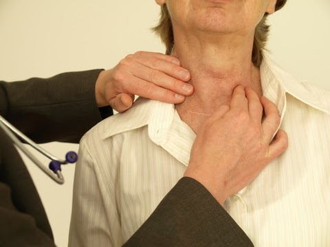 Large Thyroid Nodules Have Higher Risk Of Cancer Even If Needle