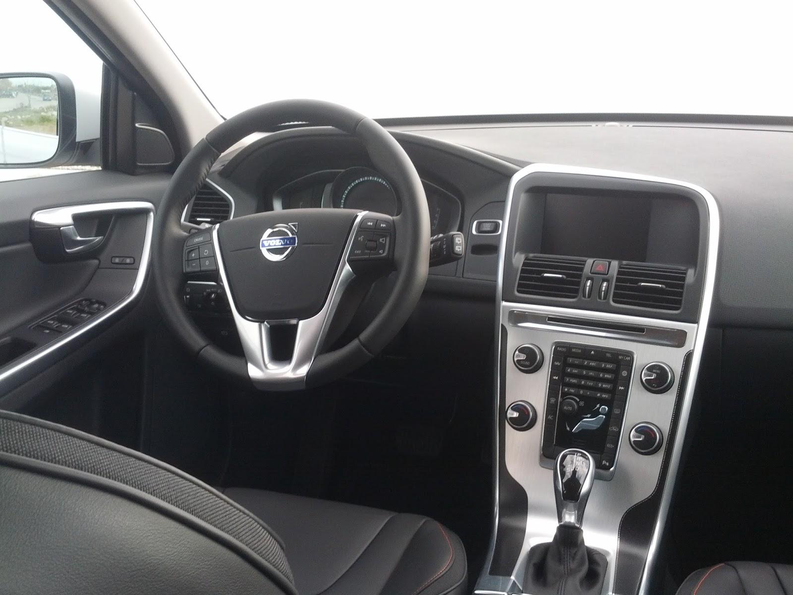 IMG 20151209 142808 Γιατί το Volvo XC60 είναι εθιστικό