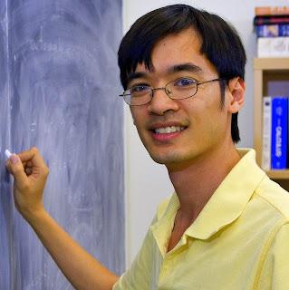 Biografi , Terence Tao